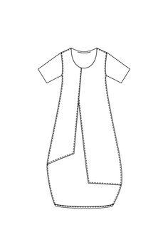 Oska. Dress Gabrina