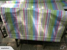 ++++++FRESH LOOKING STRIPED BLINDS+++++ | Trade Me