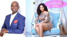Regina Daniels Secretly Becomes Wife To Billionaire Politician Ned Nwoko? Reading Time, Politicians, Billionaire, Got Married, Amy, African, Actresses, Actors, Popular