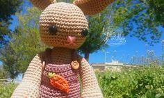 Rabbit Bunny (Free - Use translation)