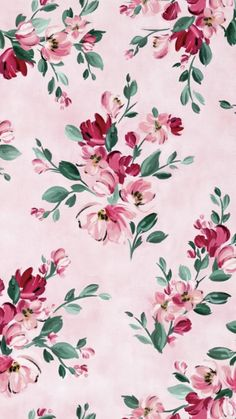 Wallpaper - Best of Wallpapers for Andriod and ios Flower Wallpaper, Pattern Wallpaper, Wallpaper Backgrounds, Background Vintage, Background Patterns, Cellphone Wallpaper, Iphone Wallpaper, Most Beautiful Wallpaper, Floral Illustrations