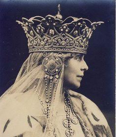 Regina Maria a Romaniei