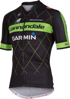 Cannondale Garmin 2015 pro Radfahren Team Strick Beanie von Castelli