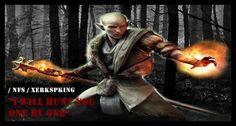 Xerkspking Signature - Resized Heroes Of Dragon Age, Batman, Superhero, Movies, Movie Posters, Fictional Characters, Art, Art Background, Films