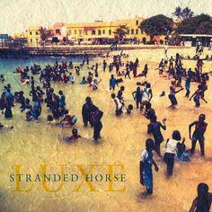 Stranded Horse - Monde