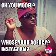 The instagram modeling syndrome