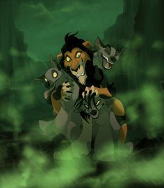 Related image Hyena Lion King, Scar Lion King, Lion King Fan Art, Simba Et Nala, Disney Fan Art, Disney Fun, Lion King Quotes, Foto Cartoon, Disney Animation
