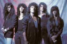 Dream Theater (1989)
