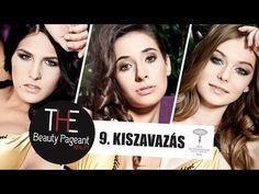 A kilencedik kiszavazás - The Beauty Pageant Reality - Miss Internationa...