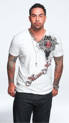 Chris Nunez (Miami Ink)