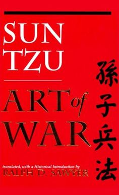 Compiled more than two thousand years ago by a mysterious warrior-philosopher, The Art of War is still perhaps the most prestigious and influential book of strategy in the world today. Its aim is invincibility, victory without battle, and unassailable strength through understanding of the physics, politics, and psychology of conflict.