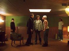 "MoFo MC August: ""Brick"" A movie set in a high school, starring Joseph Gordon Levitt. Contemporary Film Noir"