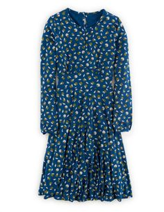 Love it. Gorgeous Boden Marilyn dress via WeeBirdy.com