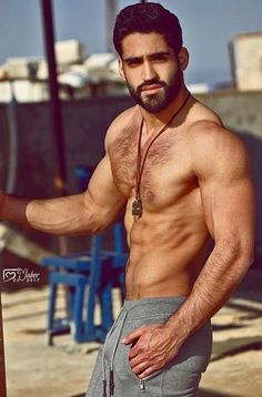 Pure Arab Men Hotness
