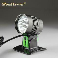 4 head lamps of bike light!!