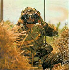 JNA Yugoslavian army camouflage