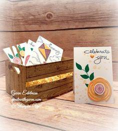 Adorable Mini Cards!