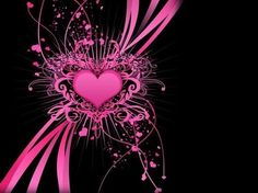 166 Best Pink And Black Images On Pinterest Hot Pink Pink