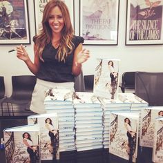 Report: Melissa Gorga Has Made Over A Million Dollars From Her Book 'Love Italian Style' And RHONJ!