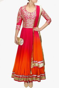 Fashion: Beautifully Crafted Lehengas from Divani