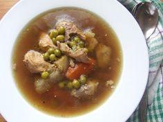 Soup, Ethnic Recipes, Life, Soups