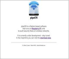 pipaOS, nueva distro basada en Debian Wheezy para Raspberry Pi - Raspberry Pi