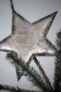 Silver Star...