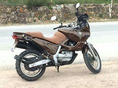 Vasıta / Motosiklet / BMW / F 650