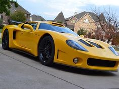 Really digging the Factory Five GTM. Possible buy if the Porsche sells or am I a nut ball?