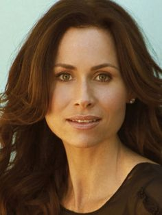 Minnie Driver (Return To Zero), 2014 Primetime Emmy Nominee for Outstanding Lead Actress in a Miniseries/Movie