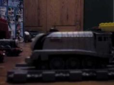 """Thomas Take-n-Play Adentures: Season 2 Episode 1 """"Bubble Trouble""""."""