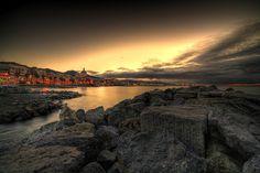 Genova, Pegli, Italy (by gold_diamond84)