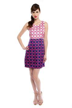 leah dress julie brown designs - Tara Jarmon Mariage