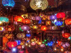 lanterns in the albaicin local's guide to granada