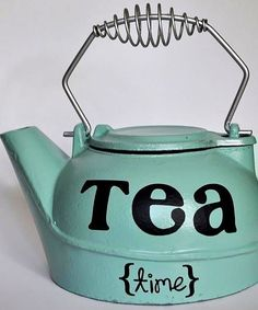 Tea pot image via www.Facebook.com/WildWickedWomen
