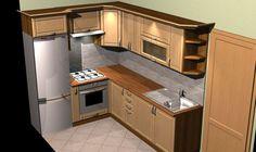 konyhabútor kis konyhába - Google keresés