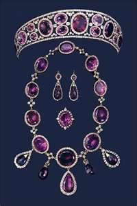 Queen Mary's Jewels