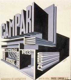 1933 Depero