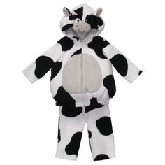 very cute carters boys 3 24 months cow halloween costume - Baby Cow Costume Halloween