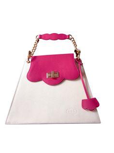 DBR Elodie shoulder bag www.dbrbags.co.uk
