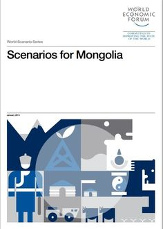 Throughout 2013, the World Economic Forum engaged over 250 stakeholders and experts in a dialogue to explore scenarios for the economic future of Mongolia - the findings of that process are presented in this report. #wef #wefreport #mongolia