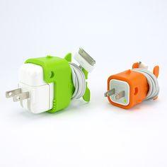 オシャレにスッキリまとめられるiPhone/iPad用ケーブルホルダー「CableKeeps for iPhone/iPad」 | | | スペックダイレクト
