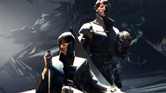 Are you playing #Dishonored2 on PC and having problems? Don't worry, Bethesda are aware and a fix is coming. For now, though, try some of these workarounds.