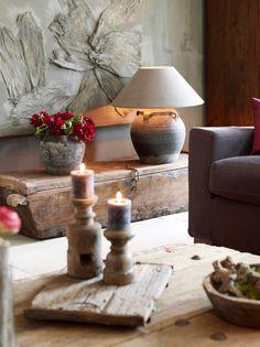 Showroom   De Appelgaard - Interieur en meubels in Aalburg