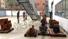 Ai Weiwei Opens New London Show At Lisson Gallery Lisson Gallery, Marina Abramovic, Ai Weiwei, Photo P, Royal Academy Of Arts, New London, Antony Gormley, David Hockney, The Visitors