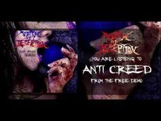 Victim of Deception - Anti Creed Japanese, Band, Music, Free, Musica, Sash, Musik, Japanese Language, Muziek