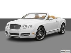 Used 2007 Bentley Continental GTC For Sale | Kirkwood MO