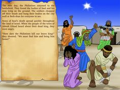 Free Bible Lesson Plans, Cartoons, and Puzzles for parents and teachers. Learn about the Witch of Endor, the danger of witchcraft, and King Saul. Witch Of Endor, Bible Stories For Kids, Free Bible, Bible Lessons, Witchcraft, Lesson Plans, Teacher, How To Plan, Learning