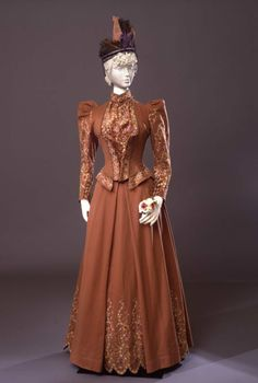 Dress1891Collection