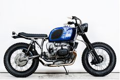 BMW R100RT awesome